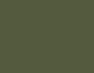 Tabliers en toile cir e la clef des champs for Peinture vert kaki